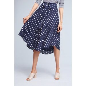 NWT Anthropologie Tandy Skirt